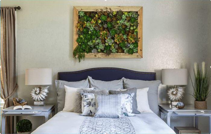 Duvarlar İçin Dikey Yeşillik Peysajı duvarlar İçin dikey yeşillik peysajı - bed 2015 hampton min - Duvarlar İçin Dikey Yeşillik Peysajı