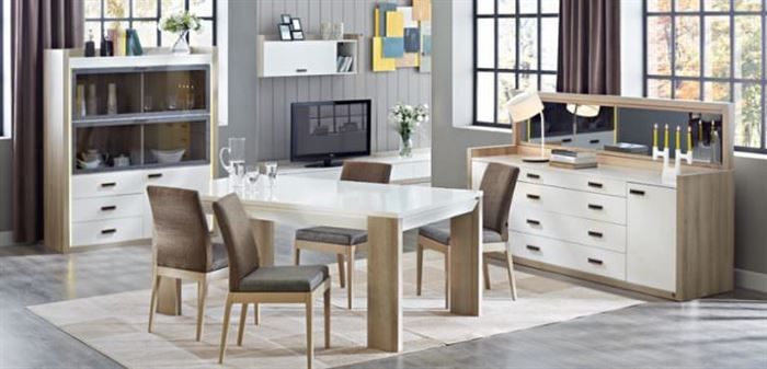 dogtas-mobilya-yeni-sezon-yemek-odasi-tasarimlari doğtaş mobilya yeni sezon yemek odası tasarımları - dogtas 2017 yemek odasi tasarimlari 1