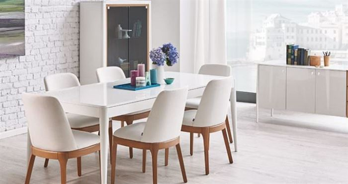 dogtas-mobilya-yeni-sezon-yemek-odasi-tasarimlari doğtaş mobilya yeni sezon yemek odası tasarımları - dogtas 2017 yemek odasi tasarimlari 8