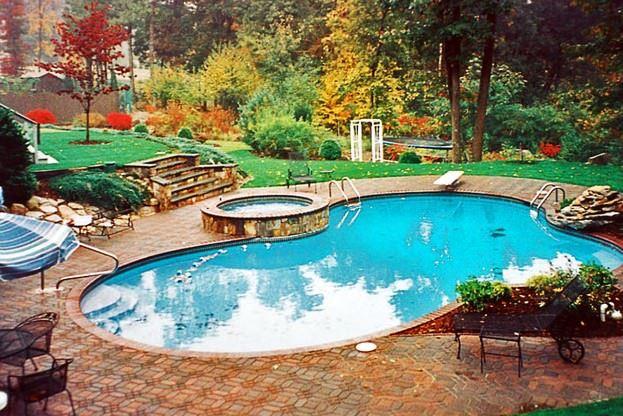 yüzme havuzu modelleri ve maliyetleri - havuzlar