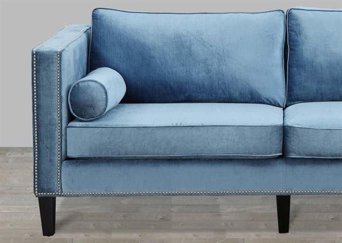 kadife koltuk kumaşı kadife kumaş kaplı Üçlü kanepe modelleri - kadife kumas kapli kanepeler 2 1 - Kadife Kumaş Kaplı Üçlü Kanepe Modelleri