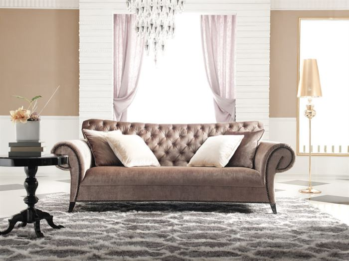 kadife kumaş modelleri kadife kumaş kaplı Üçlü kanepe modelleri