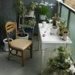 balkon portatif masa modeli