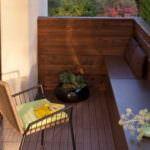 küçük balkon güzel dekorasyon fikirleri küçük balkonlar İçin güzel dekorasyon fikirleri - kucuk balkon guzel dekorasyon fikirleri 150x150
