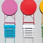 küçük balkon portatif sandalye küçük balkonlar İçin güzel dekorasyon fikirleri - kucuk balkon guzel dekorasyon fikirleri 28 150x150