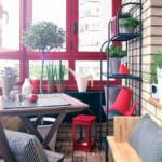 balkon dekoratif süsleri