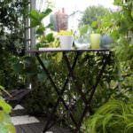 dekoratif balkon süsleme