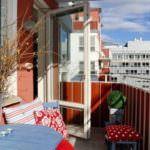 balkon süsleri küçük balkonlar İçin güzel dekorasyon fikirleri - kucuk balkon guzel dekorasyon fikirleri 7 150x150
