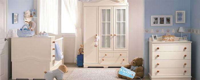 bebek odasi-besikleri