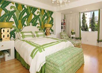 Tropikal Dekorasyon