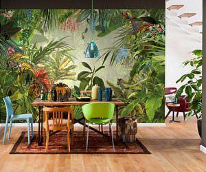 Tropikal Dekorasyonda Moda Tarzlar