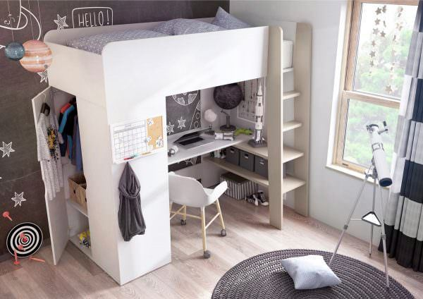 Çocuk Odası Ranza Baza