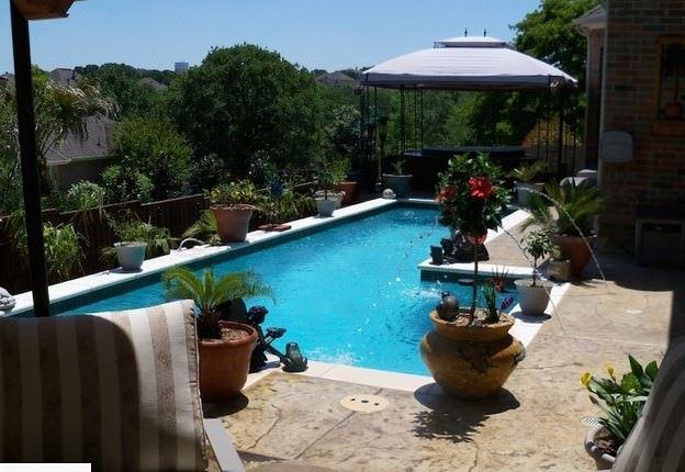 Yüzme Havuzu Modelleri Ve Maliyetleri