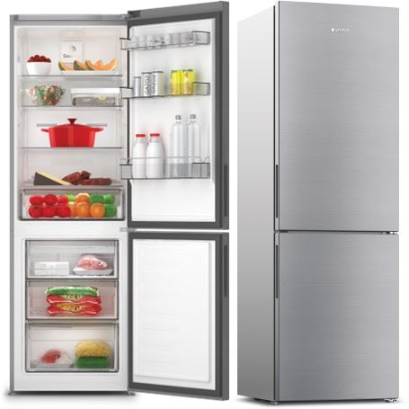 Arçelik Yeni Tasarım Buzdolabı Modelleri 1