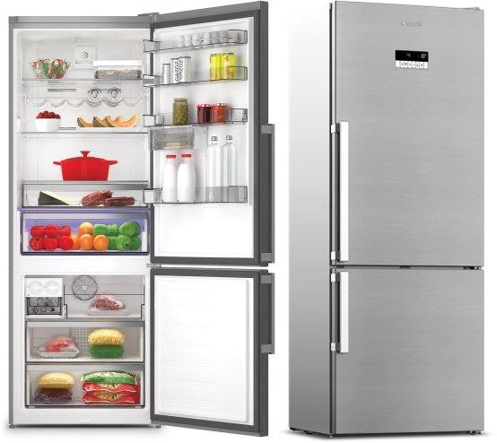 Arçelik Yeni Tasarım Buzdolabı Modelleri 2