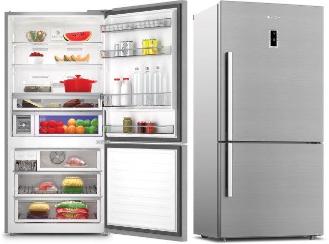 Arçelik Yeni Tasarım Buzdolabı Modelleri 3