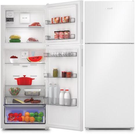 Arçelik Yeni Tasarım Buzdolabı Modelleri 4