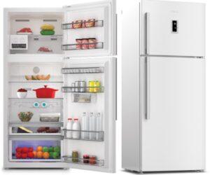 Arçelik Yeni Tasarım Buzdolabı Modelleri
