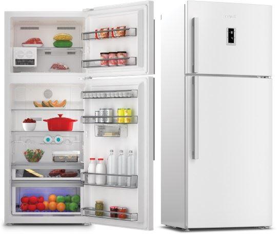 arçelik buzdolap ölçüleri