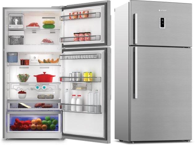 arçelik buzdolabı renkleri