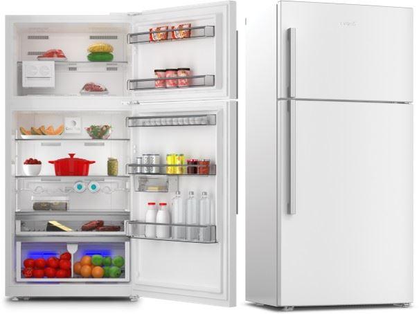 Arçelik Yeni Tasarım Buzdolabı Modelleri 7