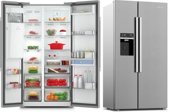 Arçelik Yeni Tasarım Buzdolabı Modelleri 8