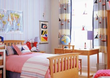 Çocuk Odası Duvarları