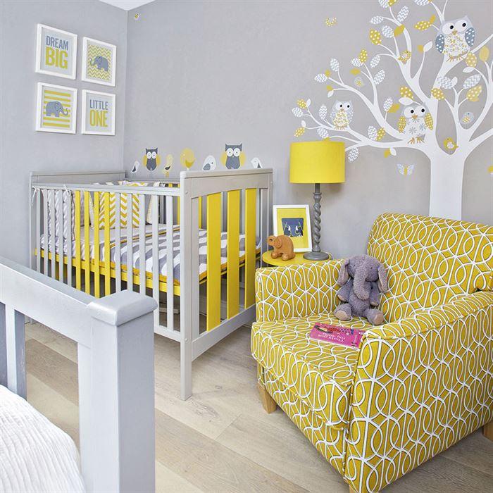 Çocuk odası duvar süslemeleri