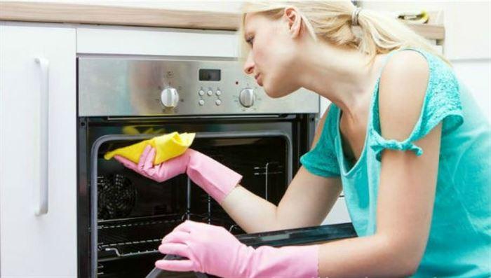 Ev Temizliği İçin Pratik Çözümler 4