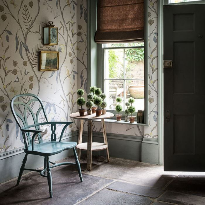 koridor-icin-dekoratif-duvar-kagit-fikirleri
