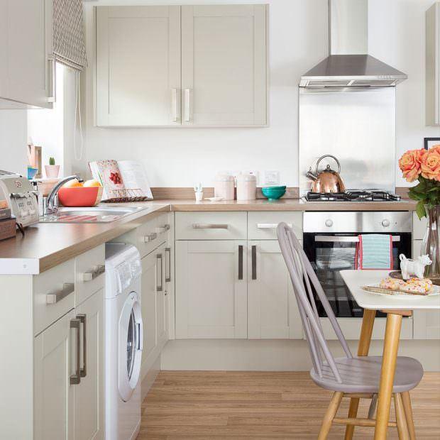 Modern Mutfak Dekorasyon Fikirleri 12