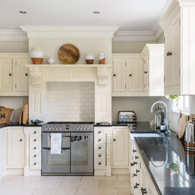 Modern Mutfak Dekorasyon Fikirleri 13