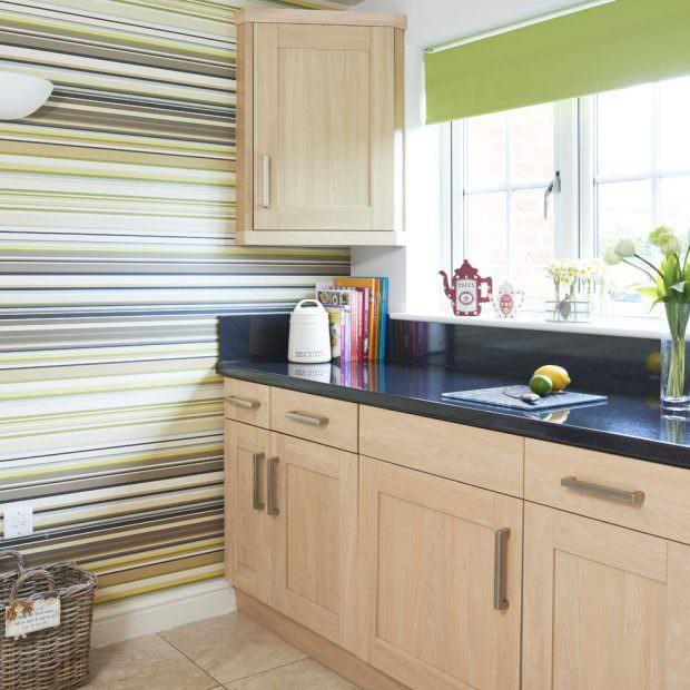 mutfak dekorasyon ve dolap örnekleri