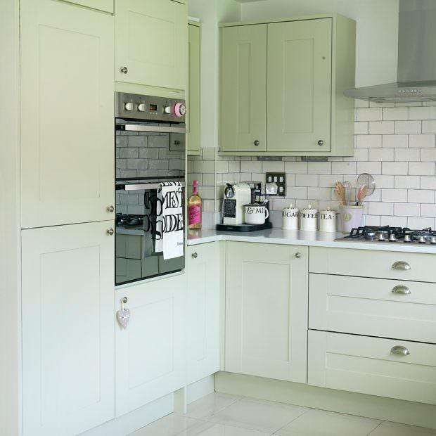 Modern Mutfak Dekorasyon Fikirleri 9