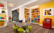 Çocuğunuzun Odası için Eğlenceli Dekorasyon Fikirleri