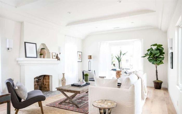 Küçük Değişiklikler Evinizde Büyük Dekorasyon Stili Yaratır Mı? 3