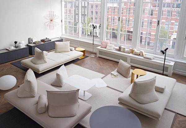 Misafir Odası Mobilya Ve Dekorasyon Fikirleri 5