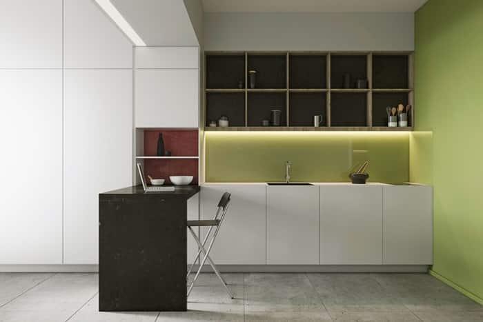 mutfak ışık sitemi