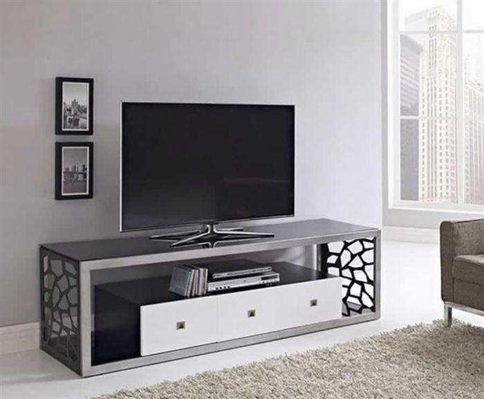 Yeni Tasarım Modern TV Ünite Modelleri 2