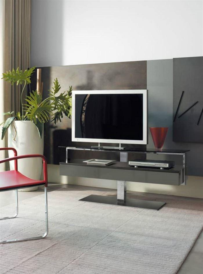 Yeni Tasarım Modern TV Ünite Modelleri 1