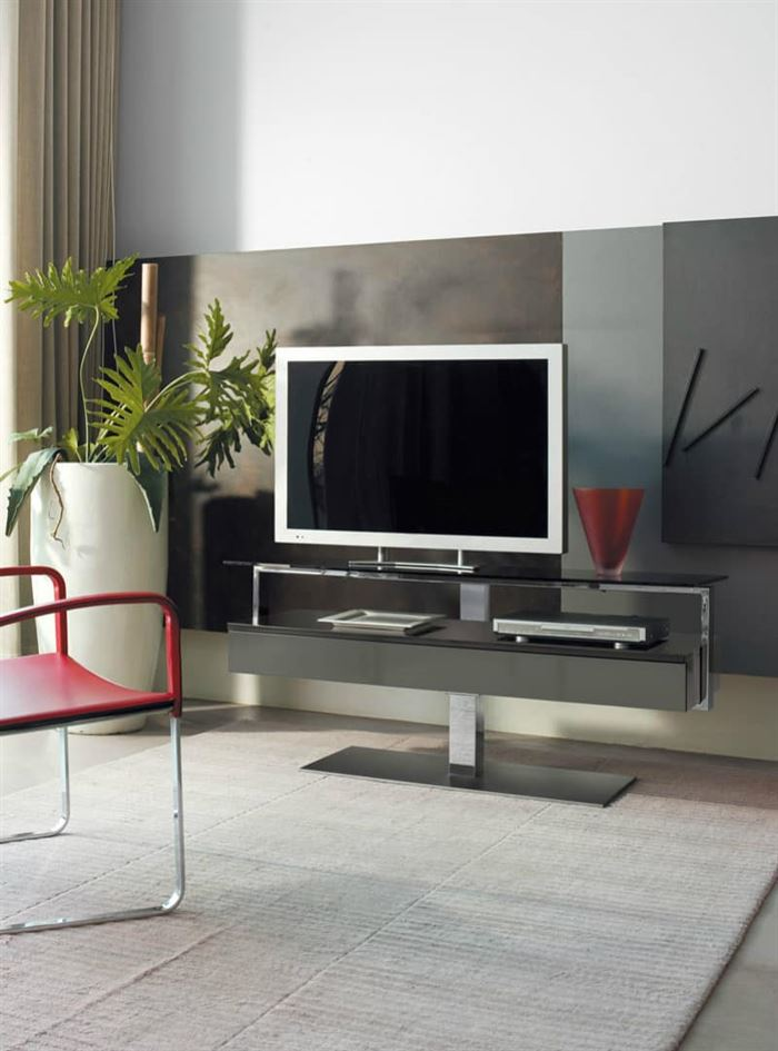 Latest Tv Unit Design: Modern-yeni-tasarim-tv-unite-modelleri-7