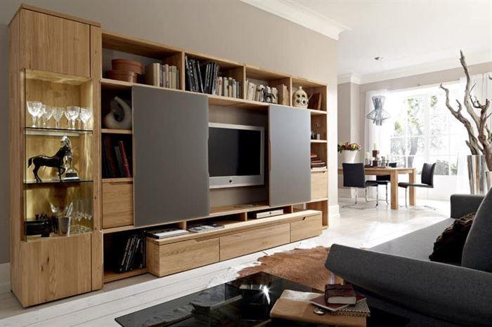 Yeni Tasarım Modern TV Ünite Modelleri 10