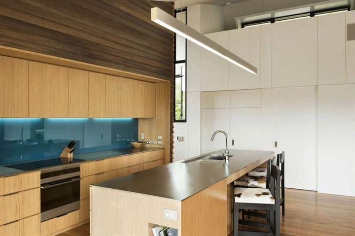 Mutfak Dekorasyonunda Yeni Trend Cam Kullanımı 8