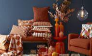 Sonbahar ve Kış İçin Dekorasyon Renk Trendleri