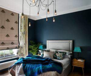 Yatak Odanız İçin En iyi Renk Seçenekleri