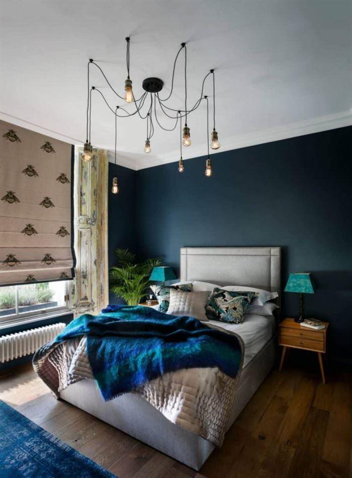 yatak-odasi-en-iyi-boya-renkleri-turkuaz yatak odanız İçin en iyi renk seçenekleri - yatak odasi en iyi boya renkleri 2 755x1024 - Yatak Odanız İçin En iyi Renk Seçenekleri