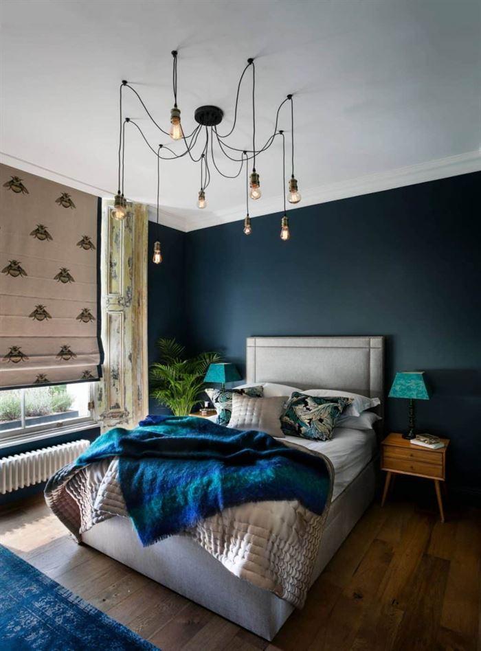 Yatak Odanız İçin En iyi Renk Seçenekleri 8