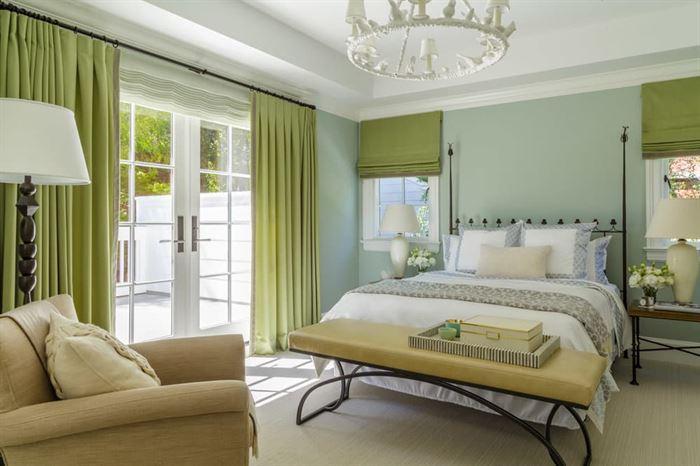 yatak-odasi-en-iyi-boya-renkleri-turkuaz yatak odanız İçin en iyi renk seçenekleri - yatak odasi en iyi boya renkleri 4 - Yatak Odanız İçin En iyi Renk Seçenekleri