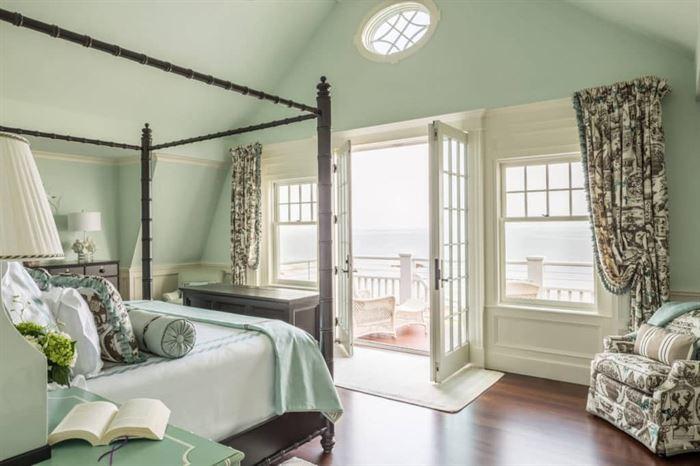 yatak-odasi-en-iyi-boya-renkleri-turkuaz yatak odanız İçin en iyi renk seçenekleri - yatak odasi en iyi boya renkleri 5 1024x683 - Yatak Odanız İçin En iyi Renk Seçenekleri