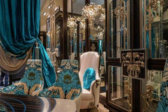 klasik mobilya fikirleri klasik tarzda zengin görünümlü dekorasyon stilleri - Klasik Tarzda Zengin Gorunumlu Dekorasyon Stilleri 5 1024x684 - Klasik Tarzda Zengin Görünümlü Dekorasyon Stilleri